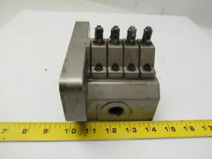 Yamatake honeywell Ldz 5412 Micro multiple Limit Switch 4 Points 15a 125 250vac