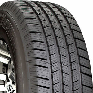 2 New Lt215 85 16 Lre Michelin Defender Ltx Ms 85r R16 Tires 11263
