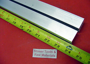 10 Pieces 5 8 X 5 8 Aluminum 6061 Square Flat Bar 24 Long T6 New Mill Stock