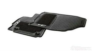 Set Of 4 Genuine Scion All Weather Floor Mats For The 2014 16 Scion Tc New Oem