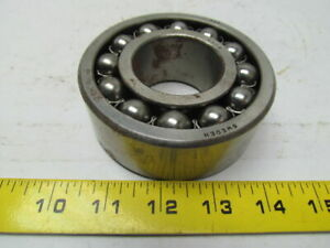 Skf 23o9 Self Aligning Ball Bearing 45mm Id 100mm Od 36mm Wide