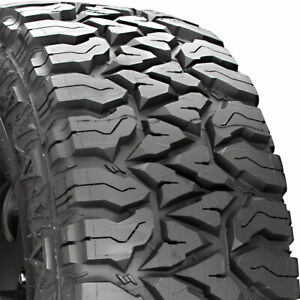 2 New Lt265 75 16 Fierce Attitude Mud 75r R16 Tires Lr E 18945