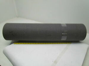 1 Ply Friction Coated Woven Black Conveyor Belt 23 x32 x 0 104