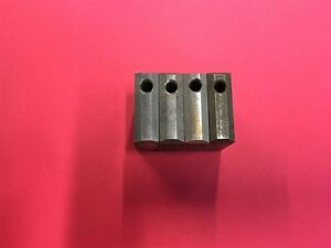 Van Norman 777 s Boring Bar 5n Centering Shoe Set Part Number