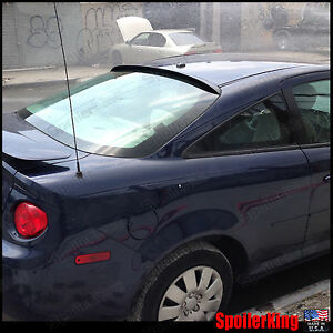 Rear Roof Spoiler Window Wing fits Chevy Cobalt 2005 10 2dr Spoilerking