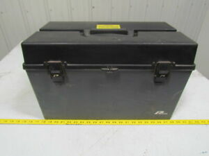 Spectronics Cc 120a Uv Detection Kit For Parts Or Repair