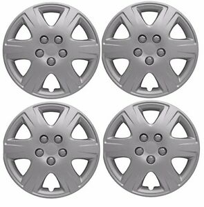 New 2005 2006 2007 2008 Toyota Corolla 15 Hubcap Wheelcover Set
