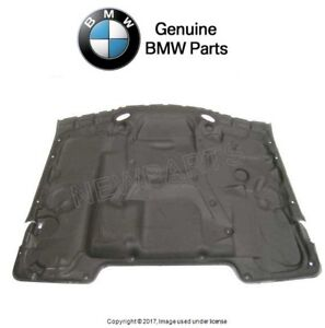 For Bmw E36 Engine Hood Insulation Foam Liner Pad Oes Lid Sound Heat Isolation