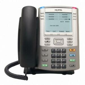 Nortel Ip Phone 1140e Ntys05 14 Button Voip Telephone With Speakerphone And Larg