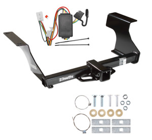 Trailer Tow Hitch For 09 13 Subaru Forester All Styles W Wiring Harness Kit