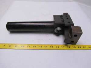 Fine Adjust Indexable Insert Tool Boring Head 1 Square Holder