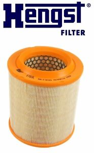 For Hengst Air Filter Audi A8 Quattro 2009 2008 2007 2006 2005 2010 2004