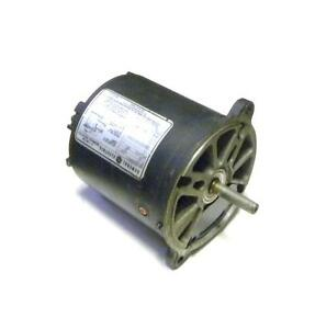 General Electric 5kh39cn21y Single Phase Ac Motor 1 7 Hp