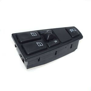 For Volvo Truck Fh12 Master Electric Power Window Switch Truck Parts 20752917