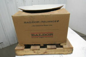Baldor Reliance P21g3321 mod Severe Duty 3hp Electric Motor 230 460v 3ph 213t