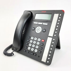 Avaya 1416 Global Phone 700508194 Bulk New