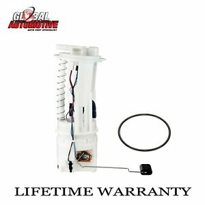 New Fuel Pump Assembly For Nissan Frontier Pathfinder Xterra Equator Gam886
