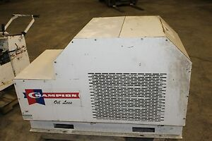Champion Oil Less Air Compressor 5hp 5vts35ahu