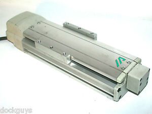 Very Nice Intelligent Actuator Iai Slide Model Is s z m 4 60 100 Isszm460100