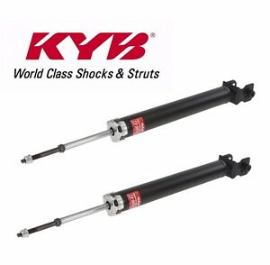 For Kyb 2 Rear Shocks 349075 For Nissan Altima 2007 2017 Maxima 2009 2014