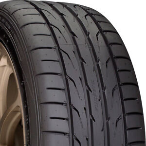 1 New 205 55 16 Dunlop Direzza Dz102 55r R16 Tire 29804
