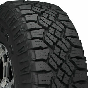 2 New 275 60 20 Goodyear Wrangler Duratrac 60r R20 Tires