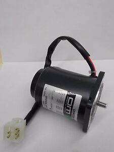 New Old Stock Oriental Motor Om Usm206 401w Ac Speed Control Motor