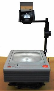 3m 9200 Portable Overhead Projector Model 9000ajc 120v 4 5a 60hz Made In Usa