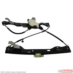 Power Window Regulator Assembly motor Gear Kit Front Right Fits 2012 Ford Focus