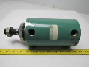 Aro Pneumatic Air Cylinder 2 Bore 2 Stroke