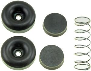 Drum Brake Wheel Cylinder Repair Kit Front Rear Dorman 33149