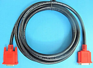 10ft New Snap On Pro Link Ultra Pro Link Iq Heavy Duty Data Cable Replacement
