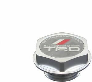 Oem Toyota Trd Oil Fill Cap Ptr 04 12108 02 Almost All Toyota And Scion Models