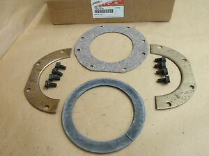 Seal Kit Dana 44 8 Bolt Ford F100 F250 Small Ball Closed Knuckle Dana Spicer