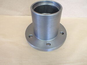 Dana 60 Front Covertion Wheel Hub To 5 Lug 5 On 5 1 2 Chevy Gmc Dodge One Ton