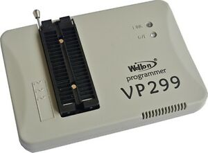 Wellon Vp299 Vp 299 Eeprom Flash Mcu Programmer Usb
