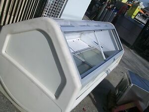 Ice Cream etc Freezer 115v Casters Both Sides Reacn In nice 900 Items E Bay