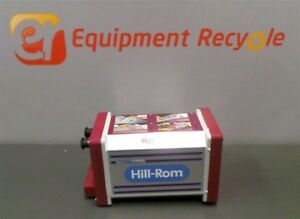 Hill rom Total Care Spo2rt Pulmonary Mattress Bed Rotation Module P1938e New