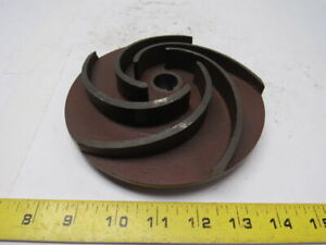 Ak25030 Pump Impeller