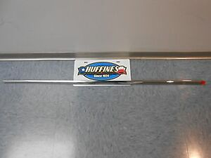 New Oem Lh Front Door Molding Chrome 2010 2016 Buick Lacrosse 20902217