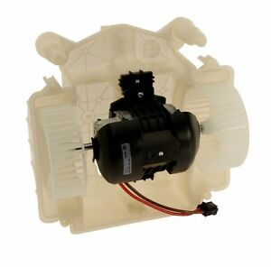 Oem Air Heater Climate Control Electric Blower Fan Motor For Mercedes Cl S Class