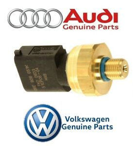 For Audi Vw 05 16 Low Pressure Sensor Genuine For High Pressure Fuel Pump