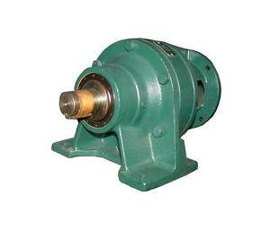 New Sm cyclo Speed Reducer Gearbox 35 1 Ratio Model Cnh110y35 2 Available