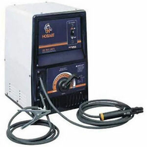 Welder Commercial Ac 230 Volt 205 Amp Made In The Usa Commercial
