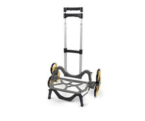 Upcart All terrain Stair Climbing Folding Up Cart For Moving Up To 100 pounds