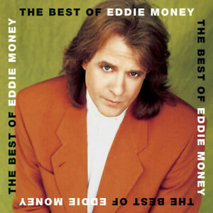 Eddie Money The Best Of Eddie Money New CD $10.95