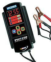 Midtronics Pbt 100 Digital Battery Tester