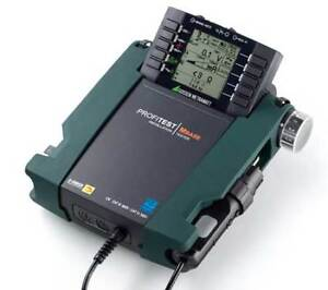 Gossen Metrawatt M520r Electrical Test Instrument