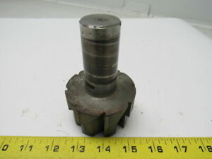4 443 Oal Carbide Tipped Contour Cutter Porting Tool 2 655 2 995
