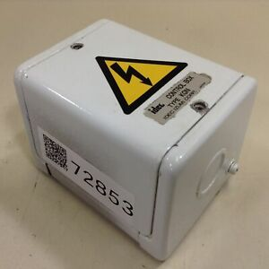 Idec Control Box W Emergency Stop Button Kgn Used 72853